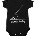 acute baby baby black