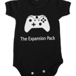 expansion pack baby black