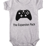 expansion pack baby grey