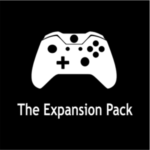 expansion pack black square