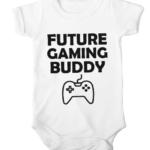 future gaming buddy baby white