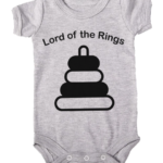 lord of baby rings baby grey