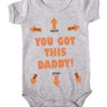 you got this daddy baby grey