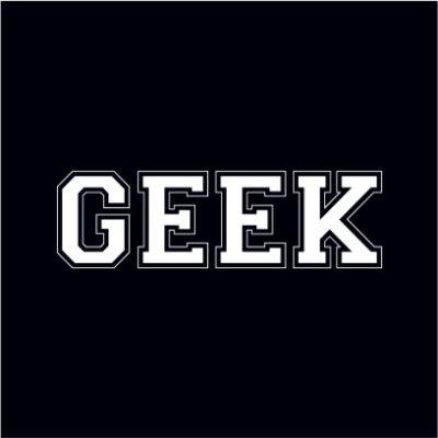 Geek-Black