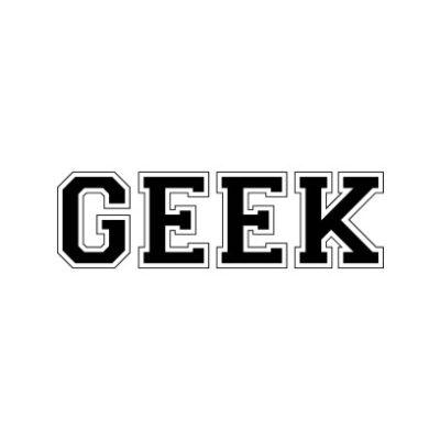 Geek-White