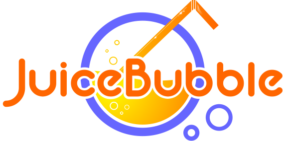 juicebubble logo