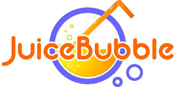 juicebubble logo