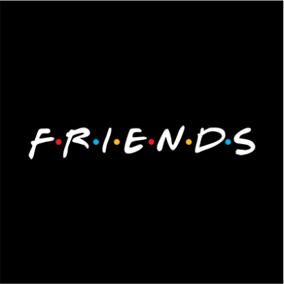 friends-black-square