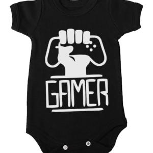 gamers unite baby black