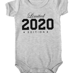 limited edition 2020 baby grey