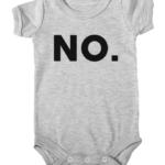 no baby grey