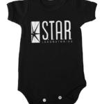 star labs baby black