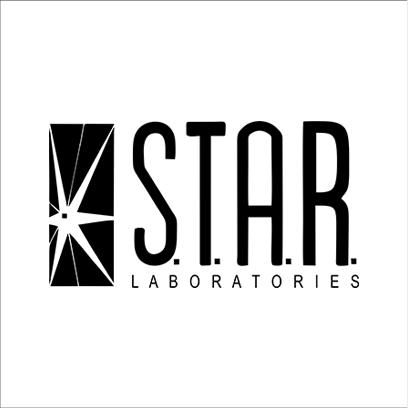 star labs white square